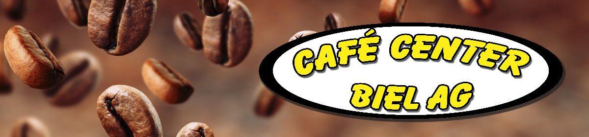 CAFÉ CENTER BIEL AG