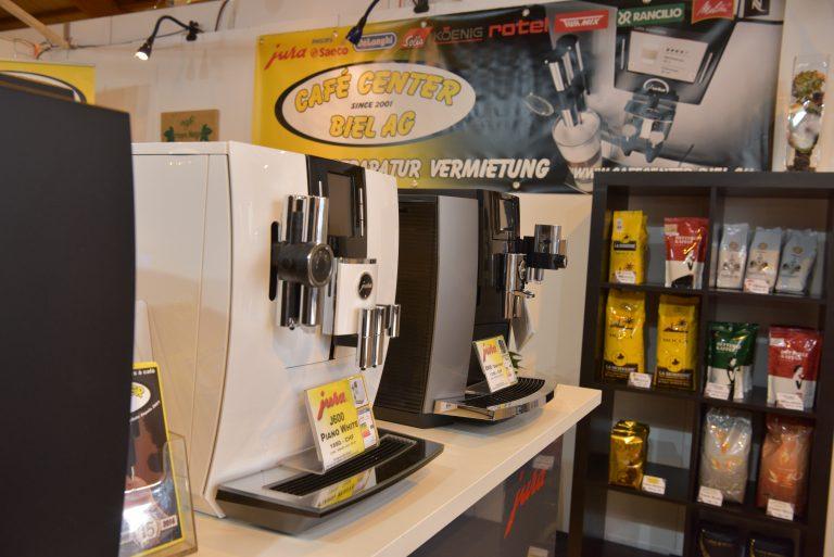Cafe Center Biel AG_Messe 5