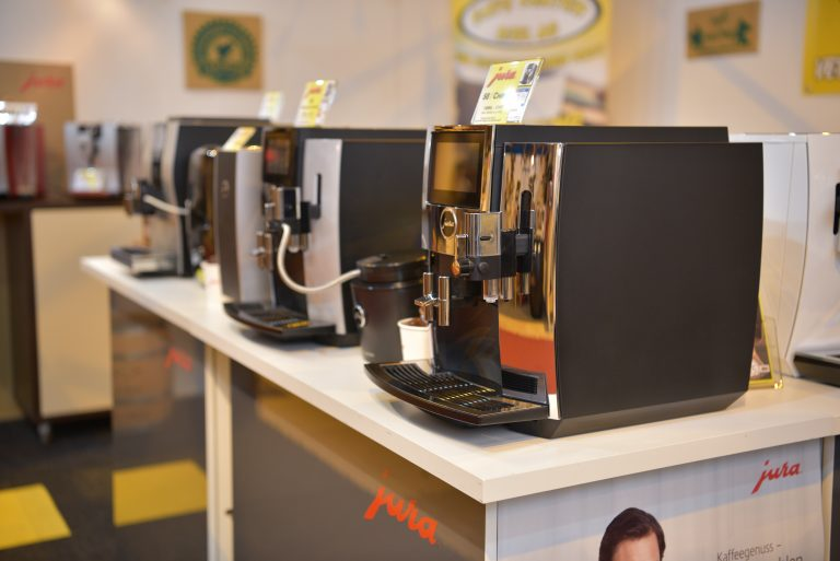 Cafe Center Biel AG_Messe 6