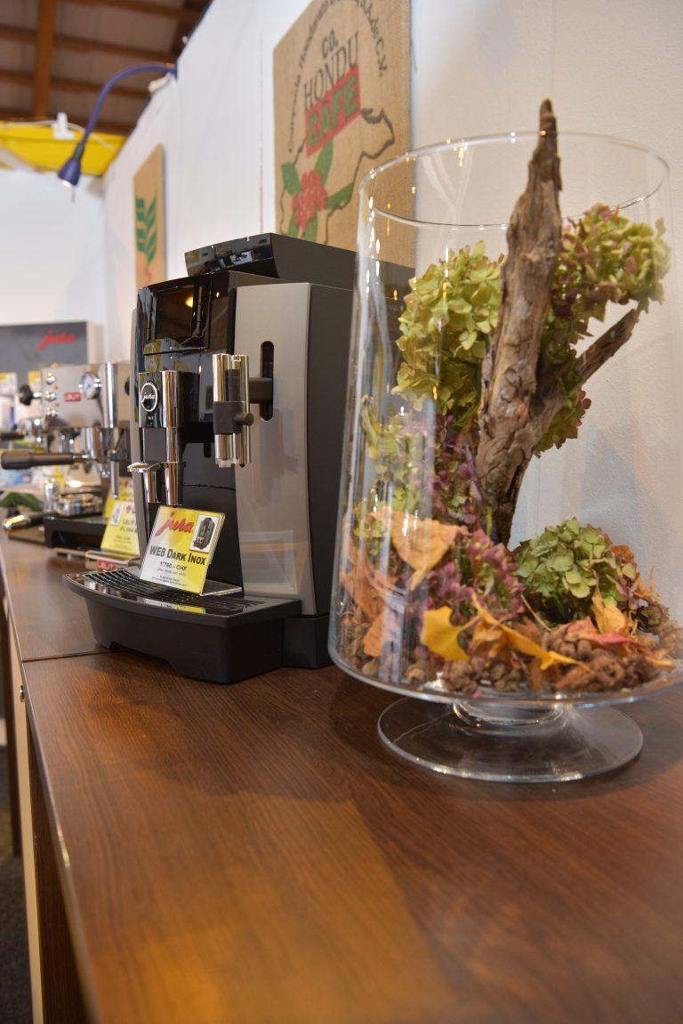Cafe Center Biel AG_Messe 2