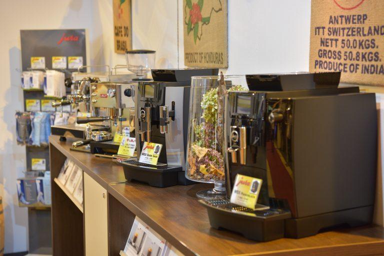 Cafe Center Biel AG_Messe